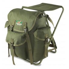 Plecak myśliwski z krzesełkiem CHAIR