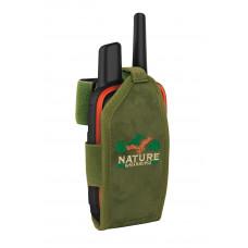 Nature by Marsupio Suede GPS