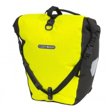 ORTLIEB SAKWA TYLNA BACK-ROLLER HIGH VISIBILITY NEON YELLOW 40L new 2018