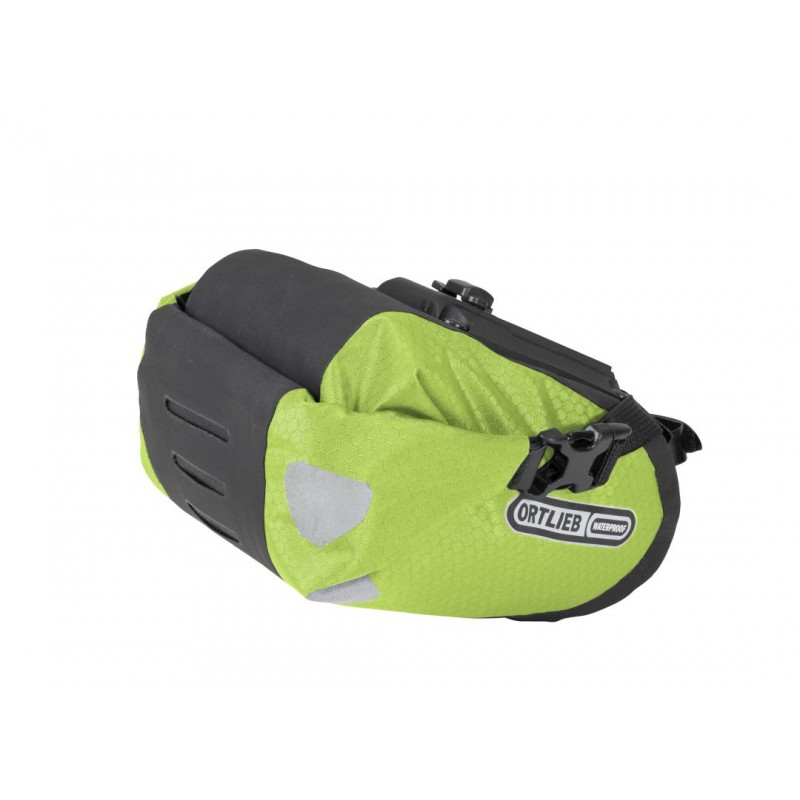 ORTLIEB TORBA PODSIODŁOWA SADDLE-BAG TWO LIME-BLACK 1,6L new 2019