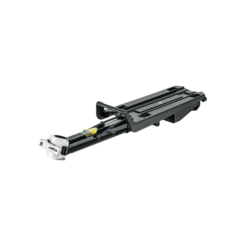 TOPEAK MTX BAGAŻNIK BEAM RACK EX E (pasuje do MTX i KlickFix/Racktime Snap-It) new 2018