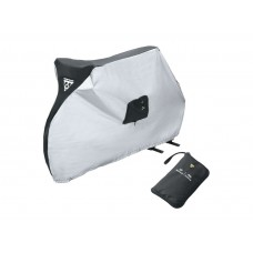 TOPEAK POKROWIEC BIKE COVER ROAD BIKE BLACK/SILVER