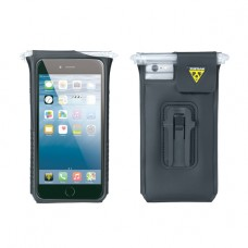 TOPEAK POKROWIEC SMARTPHONE DRYBAG FOR iPHONE 6/6S/7  BLACK
