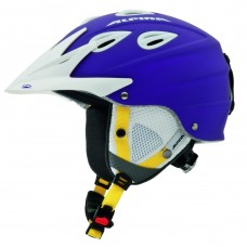 ALPINA KASK ZIMOWY GRAP  CROSS PURPLE MATT 54-57