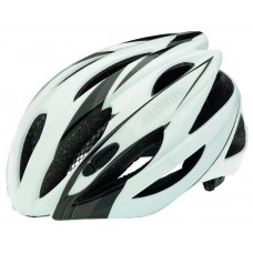 ALPINA KASK CYBRIC WHITE-BLACK 57-63 new 2018