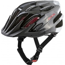 ALPINA KASK FB JUNIOR 2.0 BLACK-WITE-RED 50-55 new 2019