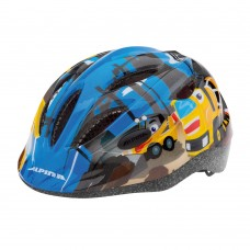 ALPINA KASK GAMMA 2.0 CONSTRUCTION 51-56