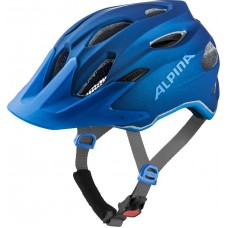ALPINA KASK CARAPAX  JR BLUE 51-56 new 2019