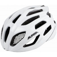ALPINA KASK FEDAIA WHITE 53-58 new 2018
