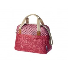 BASIL BOHEME TORBA CARRY ALL BAG, 18L, vintage red