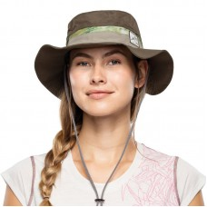 Buff kapelusz Buff Booney Hat DIODE KHAKI