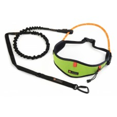 JoQu zestaw Light Canicross Belt & Rope 110212